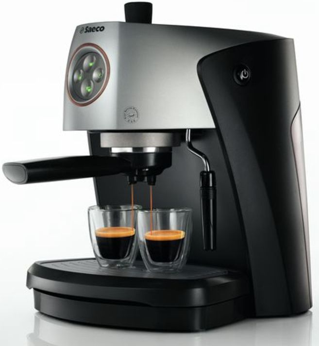 Давление в кофеварке 3